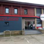 Boucherie la Marché Landreen