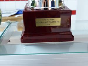 Prix du meilleur boudin Blanc tradi