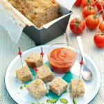 recette pain de veau aux tomates